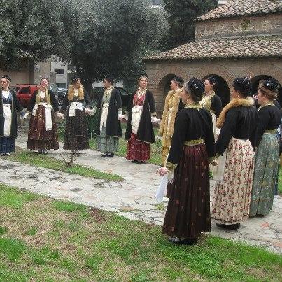 Το Λύκειο Των Ελληνίδων Της Βέροιας Στην Τηλεόραση Της Ετ3